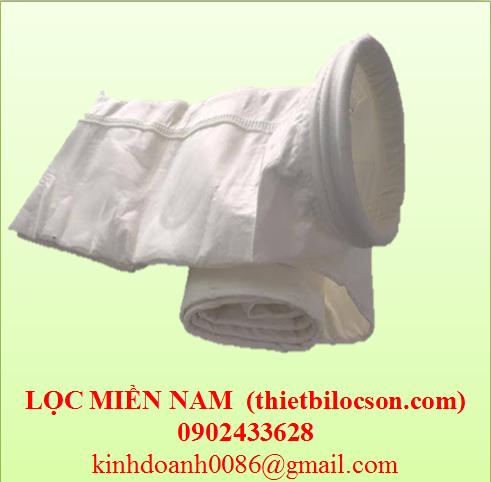 Túi lọc bụi PTFE (Bag Filter PTFE)