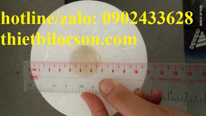 Lõi lọc bông nén loại big đường kính 110mm