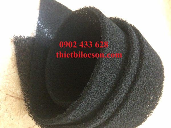 Xốp Carbon 10mm Khử Sạch Khí Độc