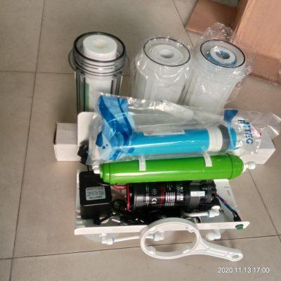Bộ lọc nước 5 cấp lọc nước sinh hoạt