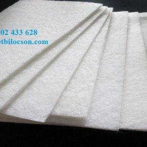 Vải lọc bụi polyester PE 500