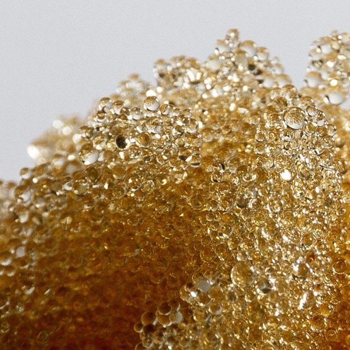 Hạt nhựa trao đổi ion làm mềm nước CG8