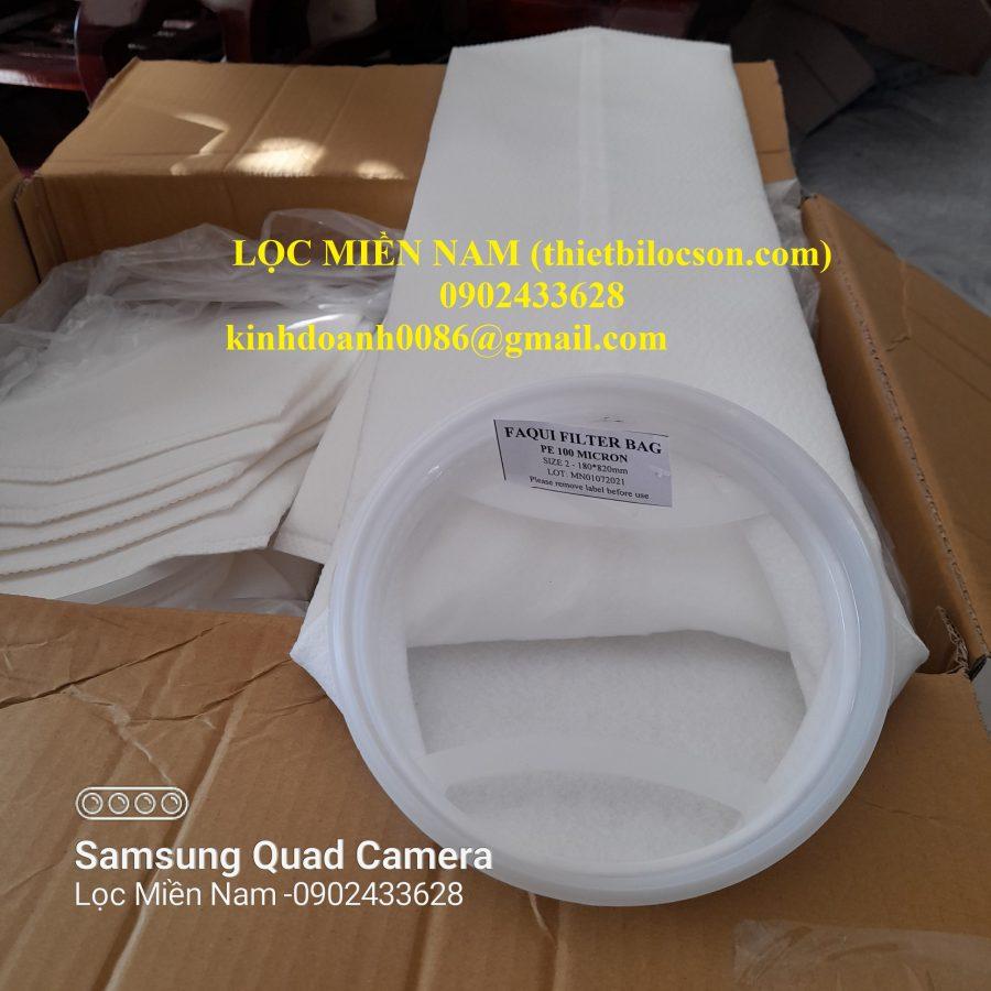 Túi lọc nước FAQUI FILTER BAG