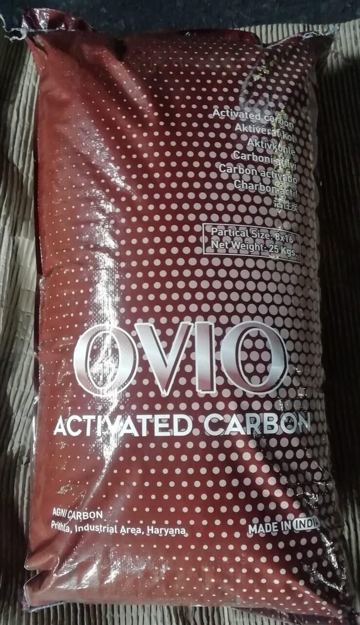 Than hoạt tính OVIO 900