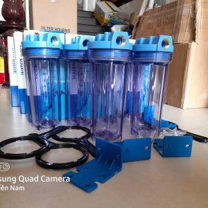 Cốc lọc nước 10 inch công nghiệp dược phẩm