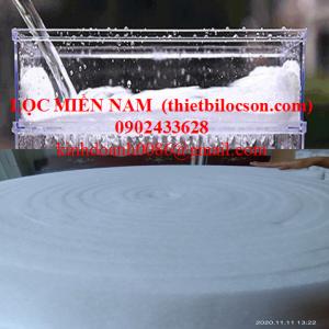 Bông lọc nước 20mm sản phẩm tin dùng trong thủy sản
