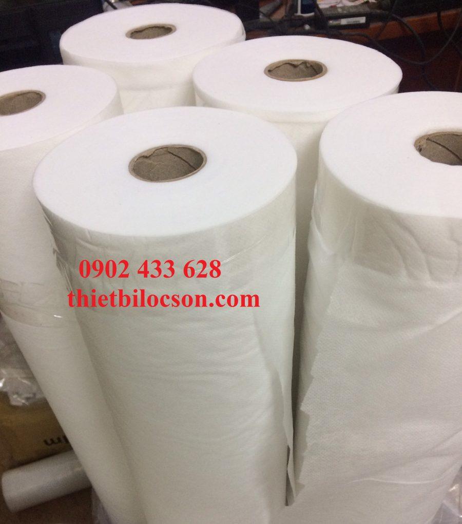 Giấy lọc trơn MGPT định lượng 50g cắt khổ theo yêu cầu