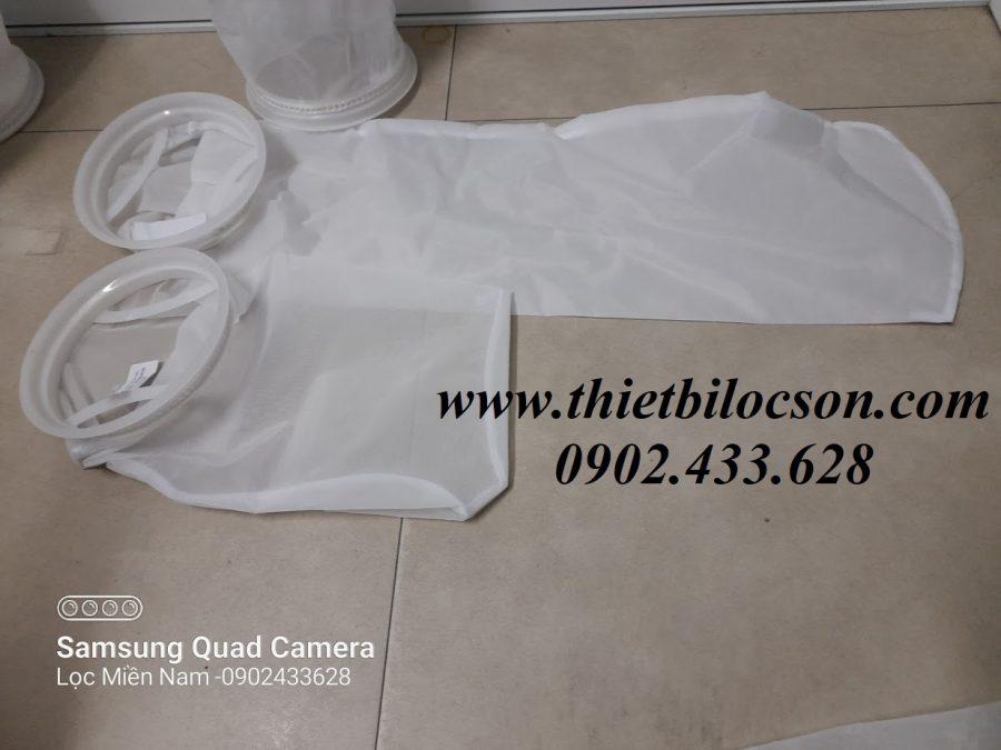 Túi lọc nylon monofilament