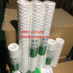 Lọc nước hệ thống lọc phun sương AQUA 5 micron