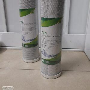 Lõi lọc than hoạt tính 10 inch Đài Loan